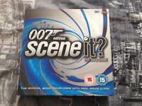 Scene it 007 james bond edition