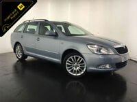 2011 SKODA OCTAVIA LAURIN AND KLEM TDI ESTATE DIESEL FINANCE PX WELCOME