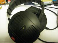 Pro-X Digital Stereo Headphones