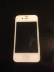 iPhone 4s 16g  rogers