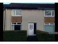 2 bedroom house in Barnton Place, Glenrothes , KY6 (2 bed)