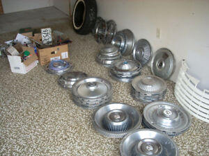 CLASSIC CAR PARTS   ATTENTION VENDERS