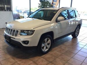 2016 Jeep Compass Sport/North BLUETOOTH! SATELLITE RADIO! SUN...