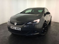 2014 VAUXHALL ASTRA GTC SRI CDTI DIESEL 1 OWNER FROM NEW FINANCE PX