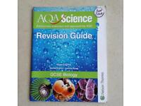 AQA Science - GCSE Biology - Revision guide