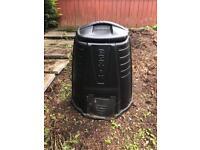 Ecomax compost bin