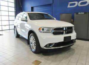 2016 Dodge Durango LTD 4X4 W/DVD, NAVIGATION