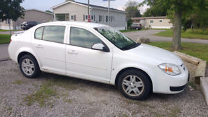 2006 Chevrolet Cobalt Sedan Price reduced $1250.00