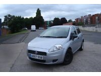 FIAT GRANDE PUNTO ACTIVE - ONLY 2 FORMER KEEPERS - LONG MOT - FREE DELIVERY - P/X WELCOME