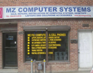 We Fix computers, laptops cell phones tablets etc