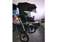 Maxi Cosi Vision Limited Edition Pushchair