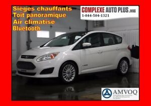 2013 Ford C-Max Hybride  *Toit panoramique, Mags