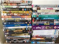 New and Used Dvds