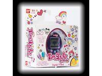 Tamagotchi Friends PURPLE GEM Digital Friend, Official Bandai Product, Brand New Sealed