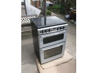 FOR SALE - STOVES Dual Fuel, Freestanding Cooker - Good Condition – USED.