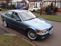 """""BMW,328I,SE,AUTO,190BHP,4DR,2.8cc,SALOON,GREEN"""""