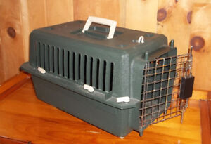 Pet Carrier 20""