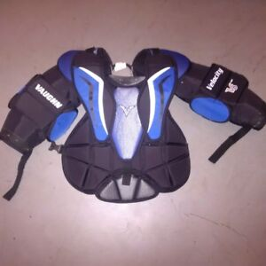 Goalie chest protector - Youth S/M - Vaughn