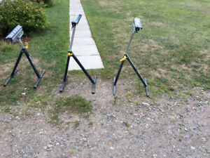 Mastercraft Tri Function Stands
