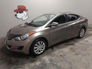 2013 Hyundai Elantra GLS    ***Located in Owen Sound***