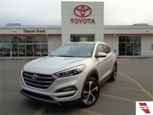 2016 Hyundai Tucson ECO 1.6T AWD LIKE NEW ONLY 10,000KMS!