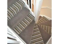 Carpet supplier and fitter