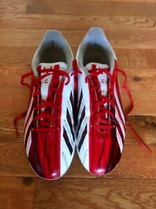 Men's Adidas (Messi) Soccer Cleats Size 6
