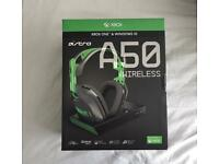 Astro A50 Xbox one/Windows Generation 4
