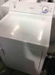 MOFFAT Heavy Duty Large Capacity Dryer