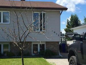 Solid! Clean! Affordable! Open House Aug 31 7:15-8:15