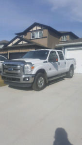 2011 Ford F250 for sale
