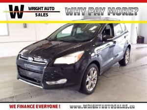 2013 Ford Escape SEL|AWD|LEATHER|81,227 KMS