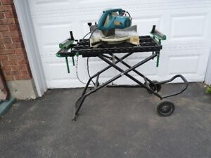 Mitre Saw Stand - Barrhaven