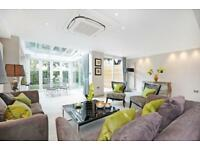 4 bedroom house in Court Close, St John's Wood