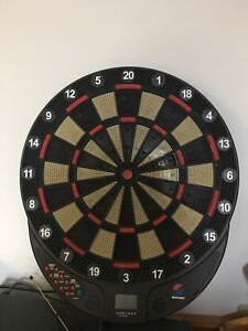 Electronic Dartboard Battery Operated