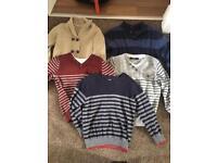 Boys clothing bundle aged 4-5
