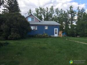 $400,000 - Residential Lot for sale in Bashaw