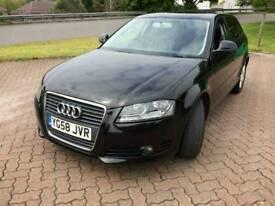 Audi A3 SE TDI