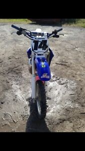 2007 yz 85. WANT SOLD !