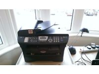 Brother MFC-7820N All in one Printer Fax And Scanner