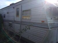 Large Caravan