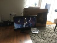 "BUSH 32"" LED TV"