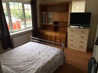 Seamills BS9 Area( inclusive of all bills)good size double room in house share