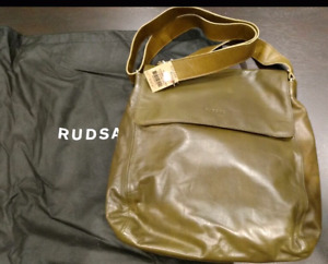 Rudsak purse..new with tag..olive green