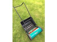 Bosch AHM 38 G hand lawnmower