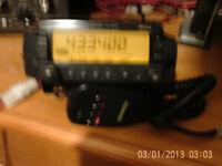 kenwood G707E vhf/uhf transeiver