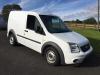 2011 FORD TRANSIT CONNECT TDCI ONLY 75000 MILES
