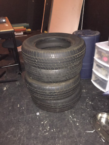Ford Windstar Winter Tires