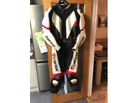 DAINESE MOTORCYCLE LEATHERS