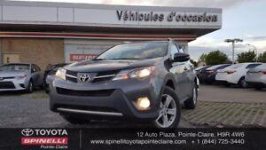 2014 Toyota RAV4 *****XLE NAVIGATION